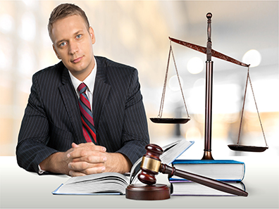 Dedicated Attorney